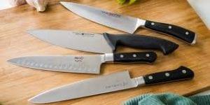chef knives australia