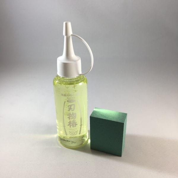 100 ml Oil & G Stone 001